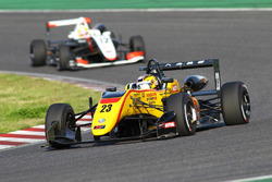 Mitsunori Takaboshi / B-Max Racing Team