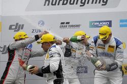 Кваліфікація 24-годиної гонки