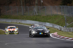 24H-Qualification race