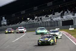 Kwalificatierace 24 uur Nürburgring