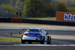 Thomas Kramwinkel, GermanFlavours Racing, Audi RS3 LMS