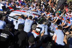 阿根廷拉力赛