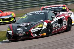 Sandy Mitchell, Ciaran Haggerty, Black Bull Garage 59, McLaren 570S GT4