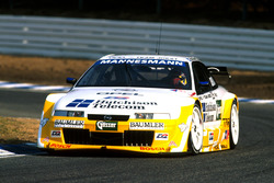 Alex Wurz, Opel Calibra