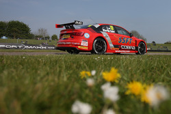 Ant Whorton-Eales, AmD Tuning Audi S3