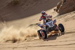 #160 Yamaha: Simon Vitse