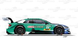 Audi Team Phoenix
