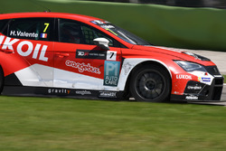 Hugo Valente, Lukoil Craft-Bamboo Racing, SEAT Leon TCR