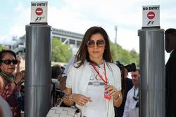 Fabiana Ecclestone,