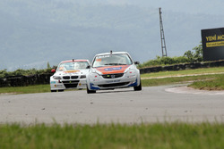 #16 Ülkü Motorsport, Tahir Bilge, Honda Civik Type-R
