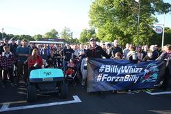 Billy Monger
