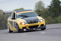 CTCC: Canadian Tire Motorsport Park