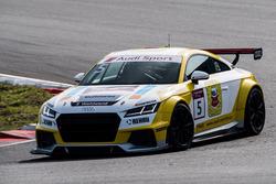 Audi TT: Nürburgring