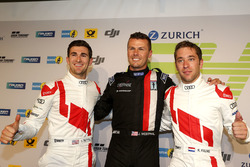 Top3 at the Qualifying: Jeff Westphal, Traum Motorsport
