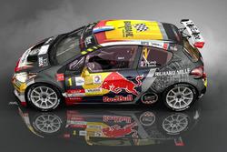 Sébastien Loeb Racing, Präsentation
