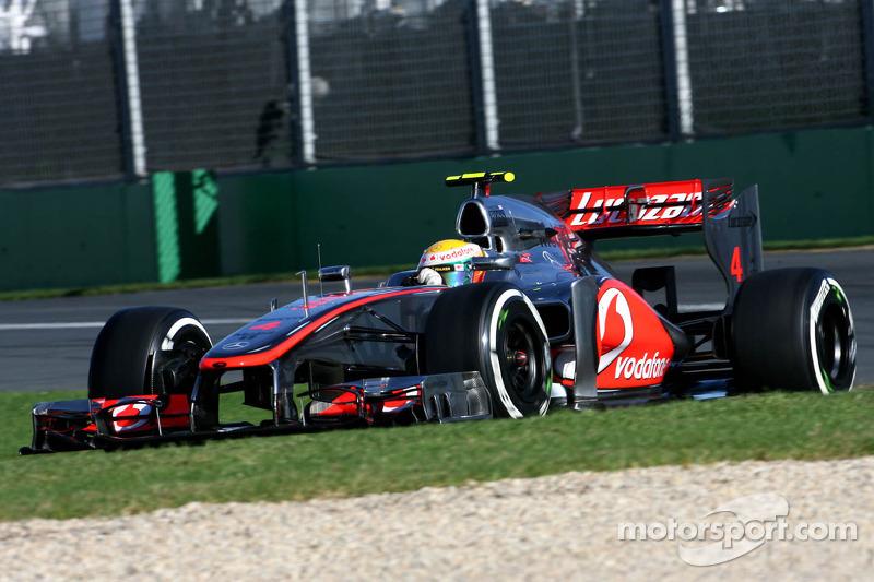 GP Australia 2012
