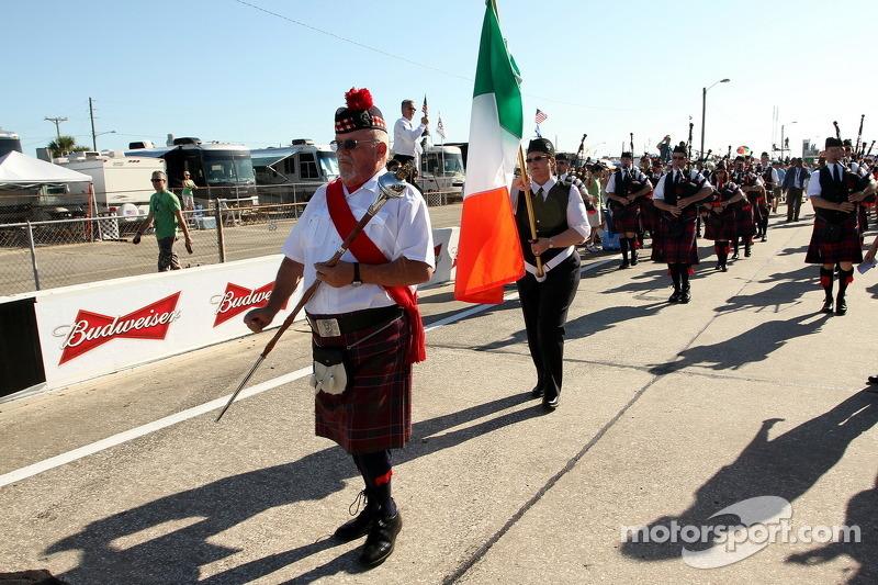 Ierse festiviteiten