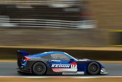 #17 Keihin Real Racing Honda HSV-010 GT: Toshihiro Kaneishi, Koudai Tsukakoshi