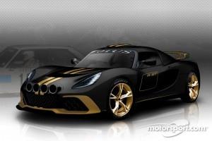 The Lotus Exige R-GT