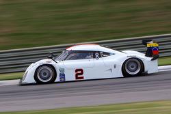 #2 Ford Riley: Lucas Luhr, Alex Popow