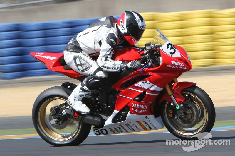 Yamaha R Race Fairings