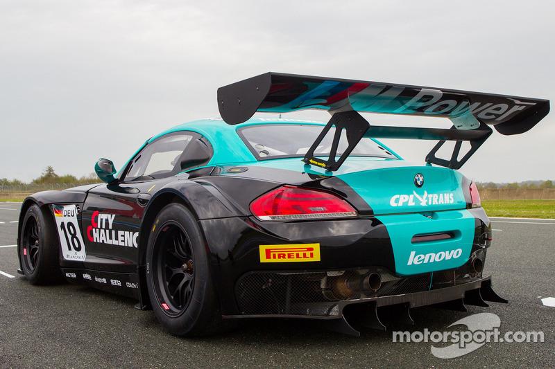 BMW Team Vita4one BMW Z4 GT3