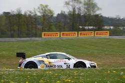 FIA-GT3: Nogaro