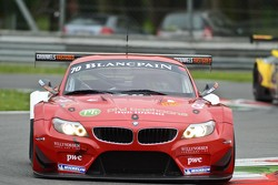 #70 Race Art BMW Z4 GT3: Phil Bastiaans, Roger Grouwels, Neil Bouwhuis