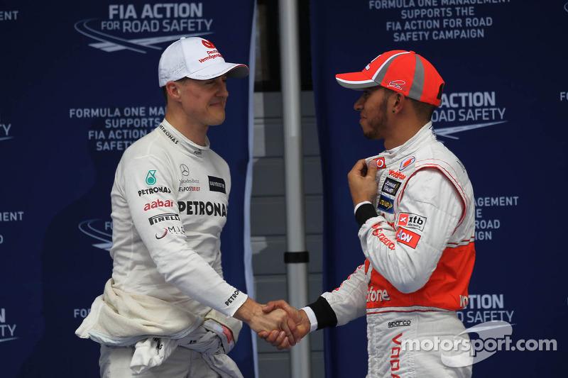 Os maiores vencedores da corrida são Michael Schumacher e Lewis Hamilton, com cinco vitórias cada um. Schumi ganhou em 2000, 2003, 2004, 2005 e 2006 em Indy, já Hamilton venceu em 2007 em Indy e 2012, 2014, 2015 e 2016 em Austin.