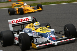 Formula Nippon: Suzuka