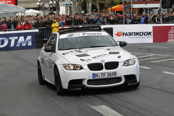 BMW Safety-Car
