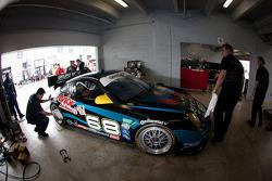 #68 TRG Porsche GT3