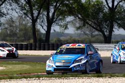 Robert Huff, Chevrolet Cruze 1.6T, Chevrolet,