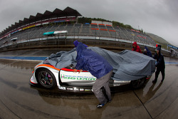 #22 R'Qs MotorSports Vemac 350R