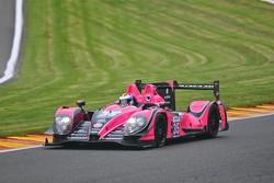 #35 OAK Racing Morgan Judd: David Heinemeier Hansson, Bas Leinders