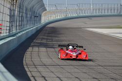 #29 FP2 Ligier, Brian Fowler