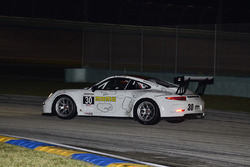 #30 MP1A Audi R8, Eric Johnson, Ernie Francis Jr., ANSA Motorsports