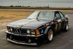 Jim Richards, BMW 635 CSi