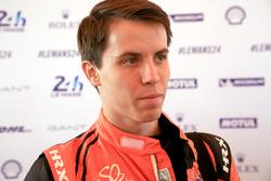 Метт Макмаррі, Algarve Pro Racing