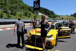 Энрико Беттера, Pit Lane Competizioni, Audi RS3 LMS TCR