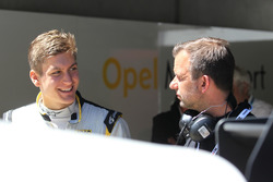 Томас Ягер, Kissling Motorsport