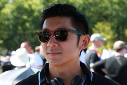 David Cheng, DC Racing