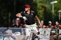 François Perrodo, TDS Racing