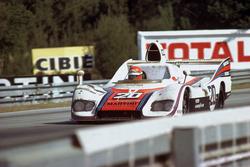 Жаки Икс и Гейс ван Леннеп, Porsche 936