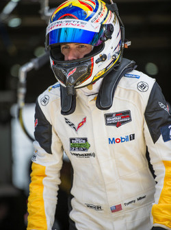 Томми Милнер, Corvette Racing
