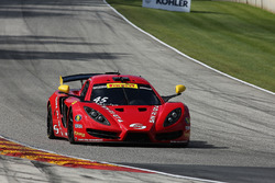 #45 Racers Edge Motorsports SIN R1 GT4: Chris Beaufait