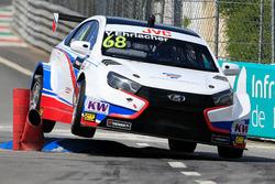 Янн Ерлахтер, RC Motorsport, Lada Vesta