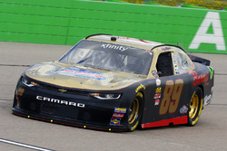 Morgan Shepherd, Shepherd Racing Ventures Chevrolet