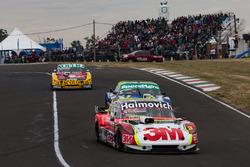 Mariano Werner, Werner Competicion Ford, Nicolas Gonzalez, A&P Competicion Torino, Prospero Bonelli, Bonelli Competicion Ford