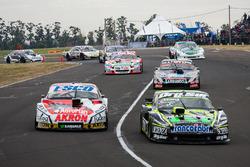 Mauro Giallombardo, Werner Competicion Ford, Guillermo Ortelli, JP Carrera Chevrolet, Josito Di Palma, Laboritto Jrs Torino, Juan Pablo Gianini, JPG Racing Ford